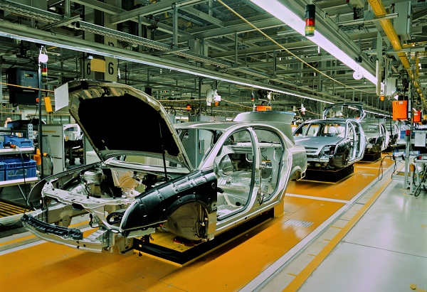High-Performance Doors for the Automotive Industry