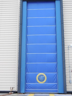 Customize a MAXDoor With Your Logo Or Creative Artwork