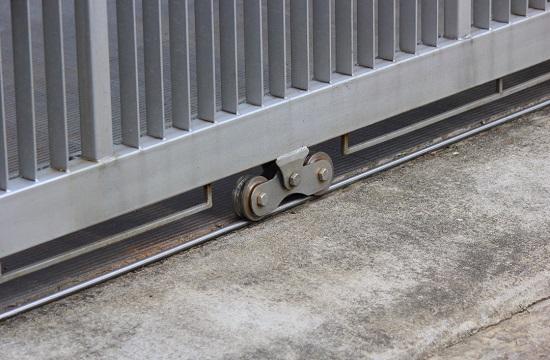 Rolling Steel Doors Are Out – MAXDoor Is In!!